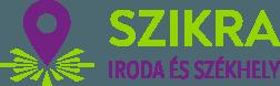 Szikra logo